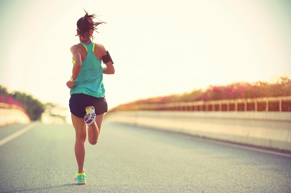 Find the Fun in Preparing For a Marathon