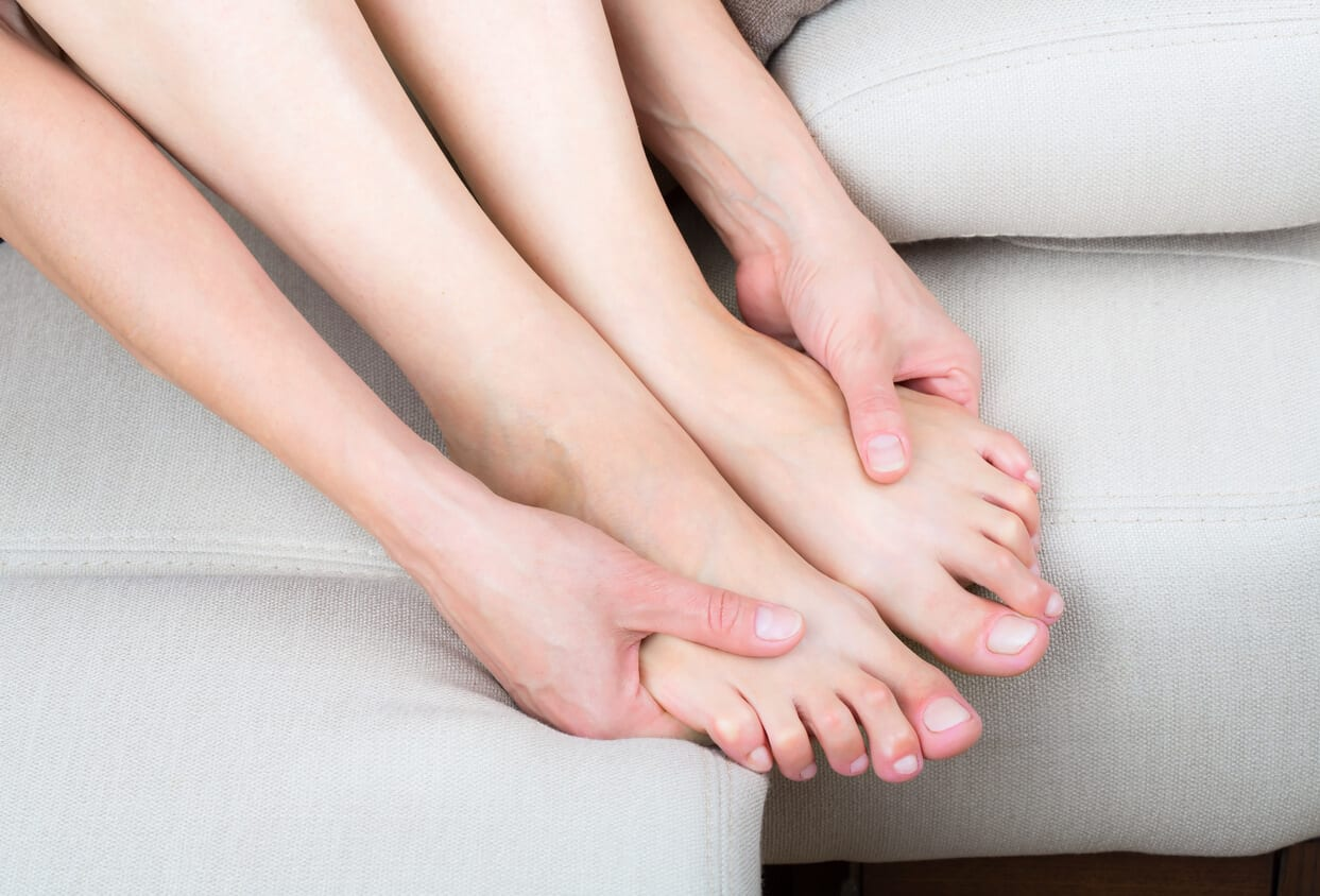 Do you have pain in your foot? This might be the reason