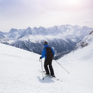 4 ways to prepare for an injury-free ski season