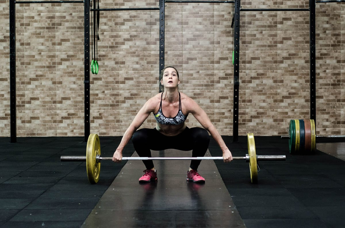 Are you squatting for success?