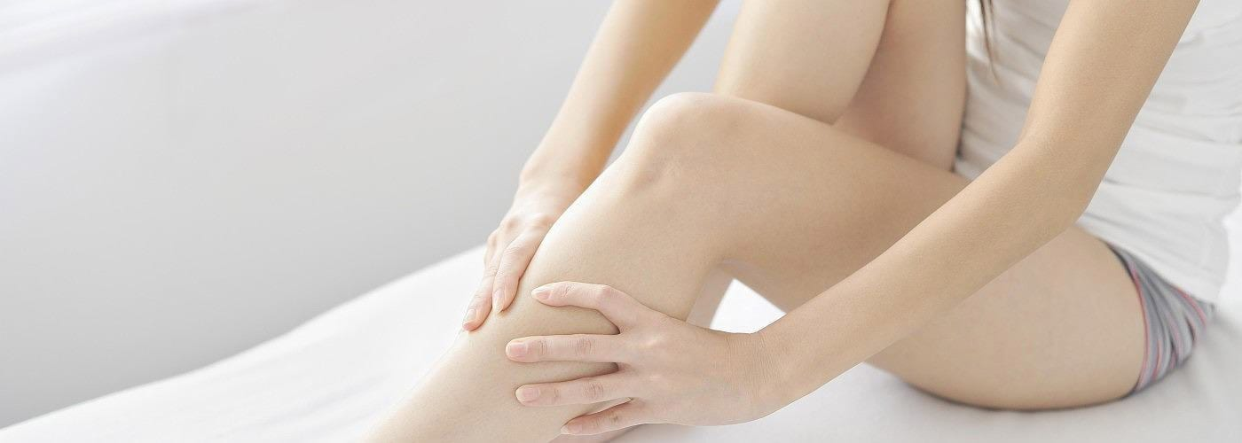 How to prevent and treat episodes of muscle cramps