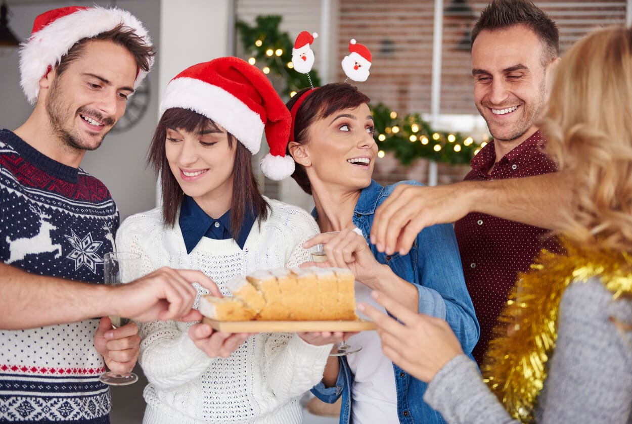 Top 10 Holiday Nutrition Tips for Athletes