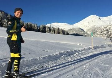 A day in the life of a travelling ski physiotherapist