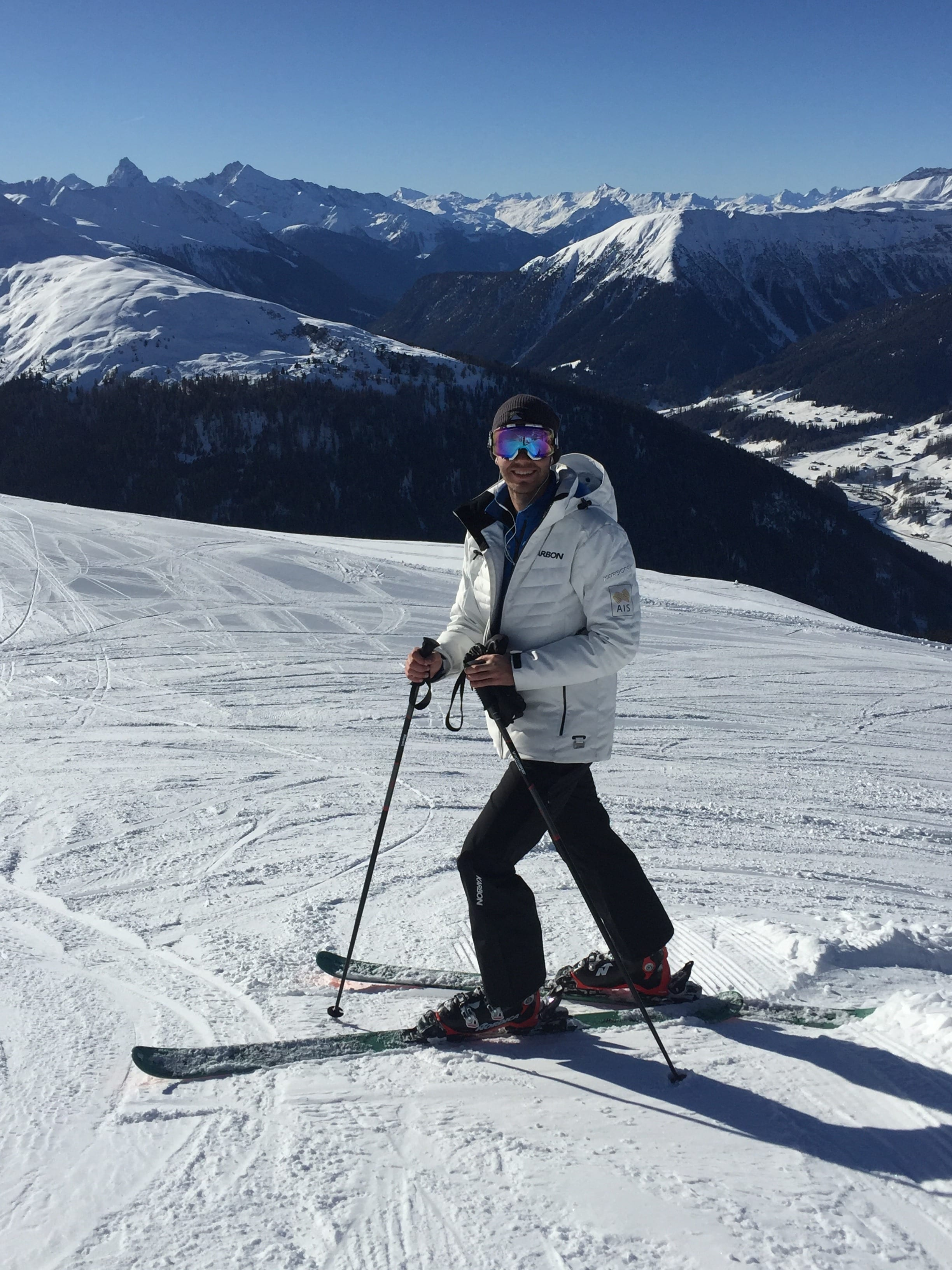 5 Common Skiing Injuries to Watch Out For