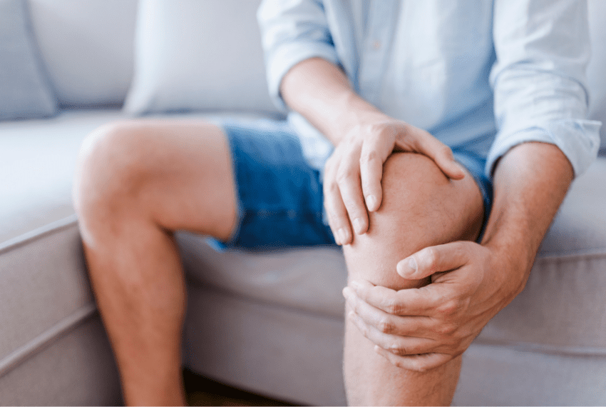 Crepitus and Noisy Knees
