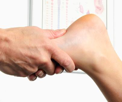 foot physiotherapy medical foot orthotics