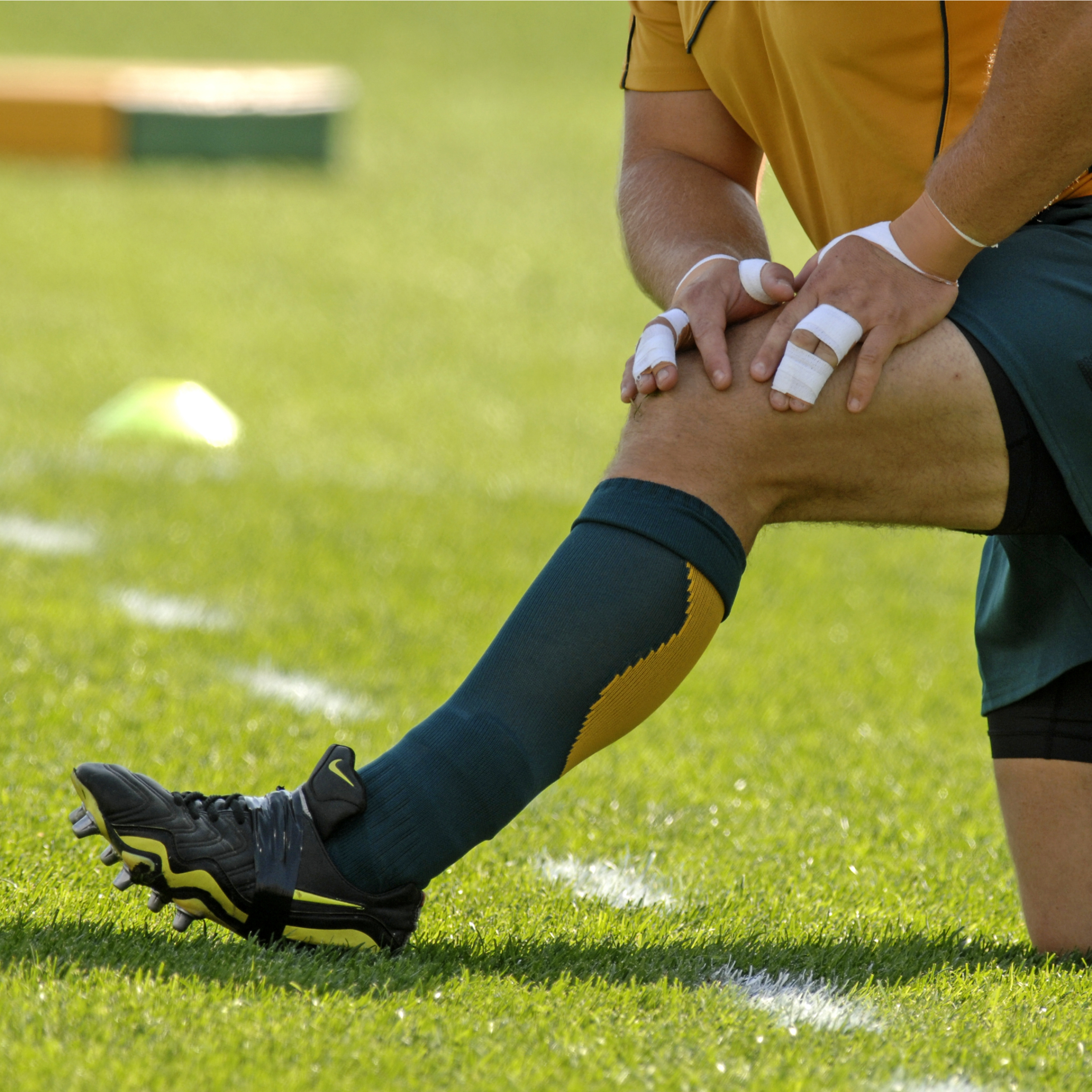 Preventing and Treating Rugby Union Injuries