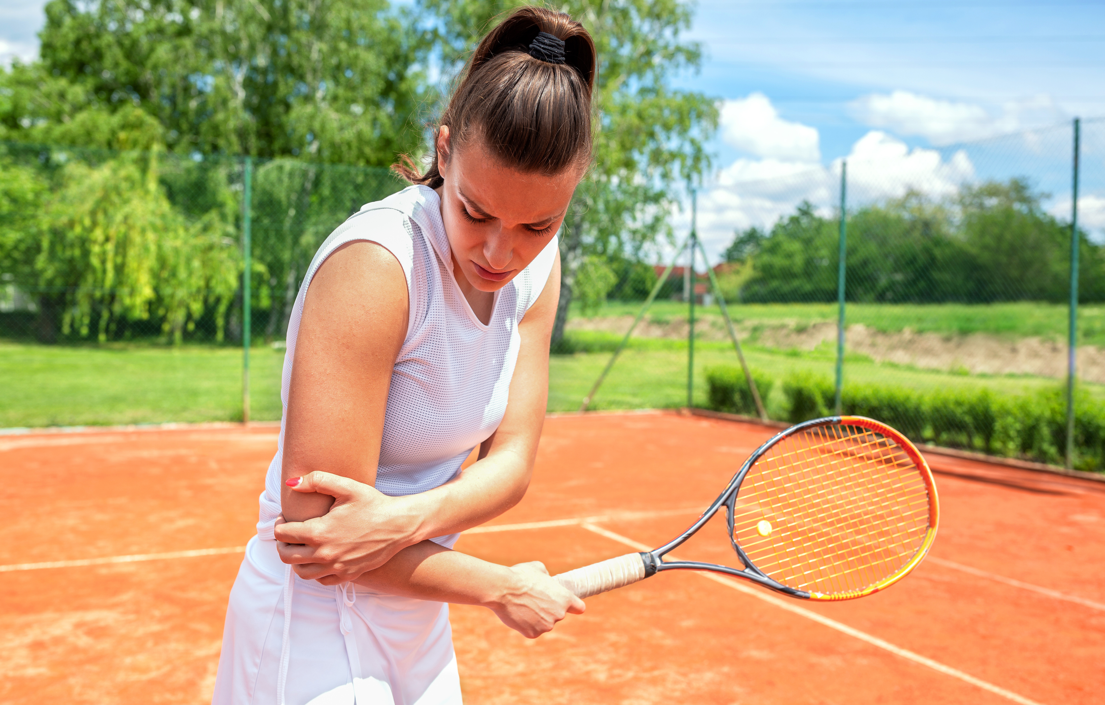 Tennis elbow treatment, causes & cures - everything you should know