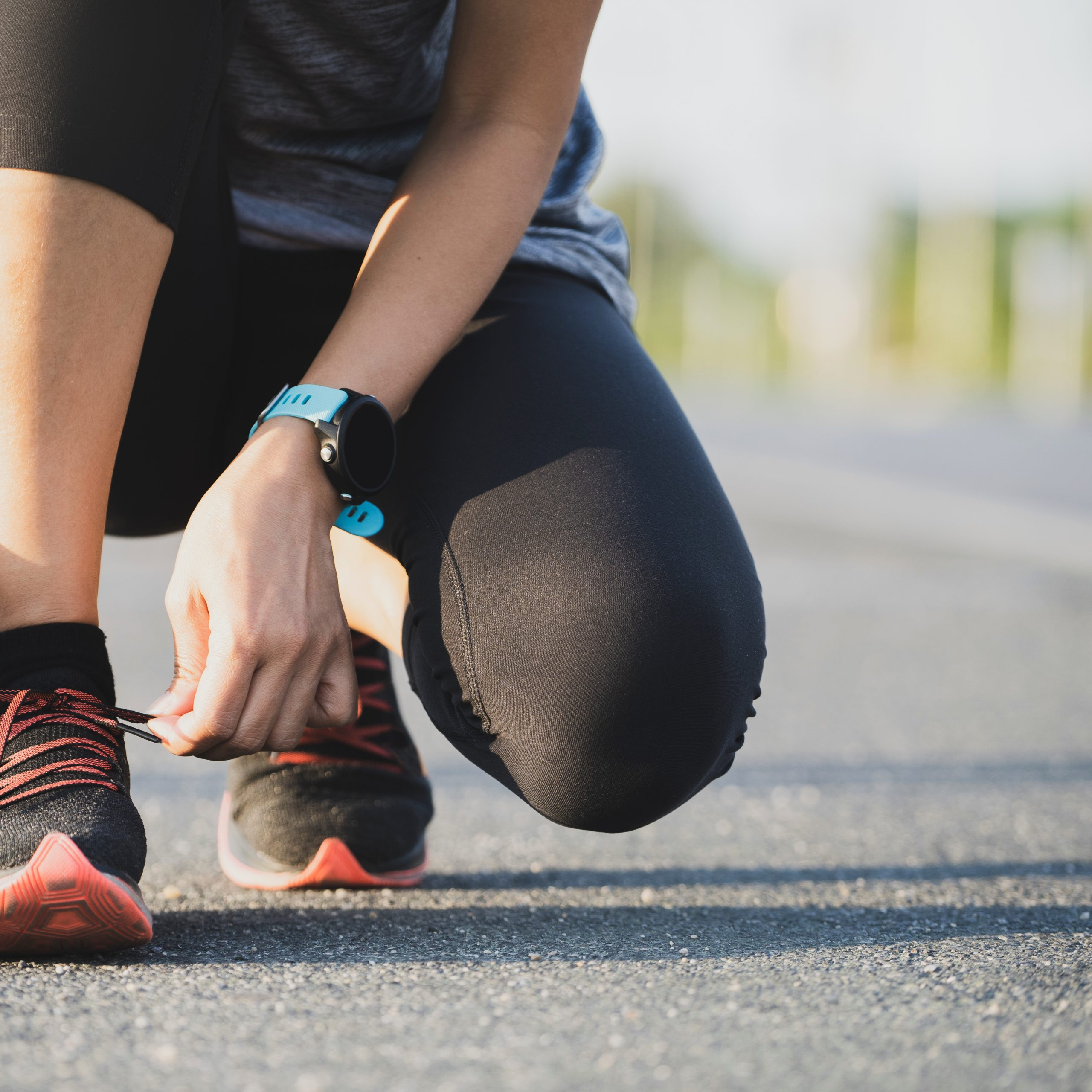 5 Tips on finding the best shoes for running